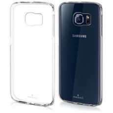 Custodia Cover Anukku? Ultra Fina Trasparente Morbida In Air Gel Per Samsung Galaxy S6 Edge G925f