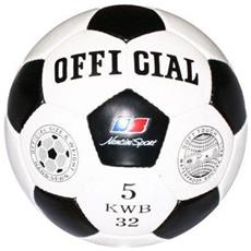 Nencini Sport Official Pallone Calcio Mis 5 Kit Risparmio