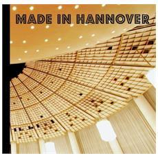 Daniel Hermann - Made In Hannover (2 Cd)