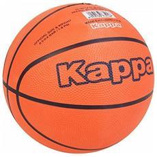 Pallone Da Basket Misura 7 (misura 7) (arancione / nero)