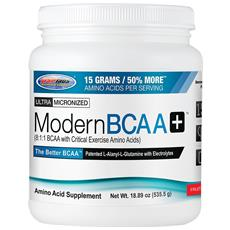 Modern Bcaa+ 536 G - Usplabs - Bcaa, Amminoacidi - Chewing-gum All'uva