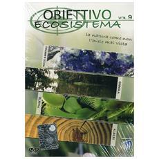 Dvd Obiettivo #09 - Ecosistema