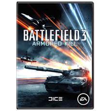 PC - Battlefield 3: Armored Kill