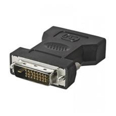 IADAP DVI-9000 - Adattatore DVI-I a DVI-D Maschio Femmina