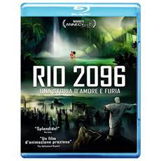 Brd Rio 2096-una Storia Damore E Furia