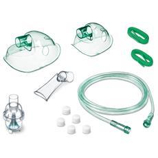 IH 18 YEAR PACK Set (mascherina adulti+mascherina pediatrica+tubi+filtri)