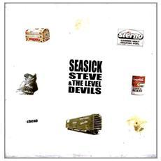 Seasick Steve & The Level Devils - Cheap