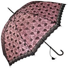 Ombrello Mecc Lolita Rosa Cm90 Tempo Libero