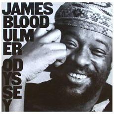 James Blood Ulmer - Odyssey (2 Lp)