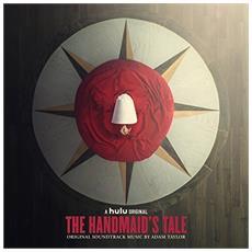 Adam Taylor - The Handmaid'S Tale