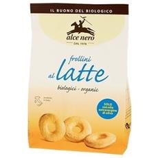 Alce Froll. latte Bio 350g