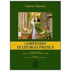 Compendio di liturgia pratica
