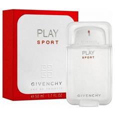 Play Sport For Him Eau de Toilette 50 ml Spray
