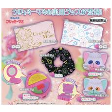 Creamy Mami - Set Magical Angel Capsule Goods (Set 6 Soggetti)