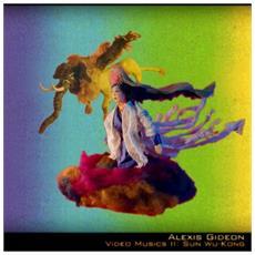 Alexis Gideon - Video Musics 2 : Sun Wu-kong (2 Lp)