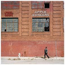 Joel Gion - Apple Bonkers