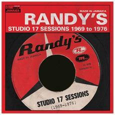 Randy'S Studio 17 Sessions 1969-1976