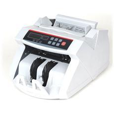 Conta Banconote Rilevatore Soldi Falsi Verificatore Money Detector