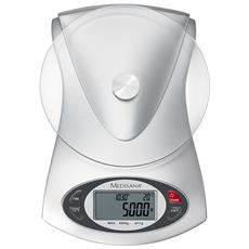 40467 Bilancia Digitale In Vetro Da Cucina
