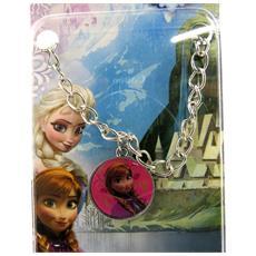 creatore bracciale 'frozen - ' rose (anna) - [ m1037]