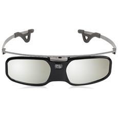 Rx30s Occhiali 3d Active Reality Con Dlp-link Attivi Per Optoma