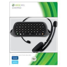 X360 - Chatpad R Messanger Kit