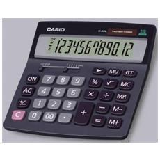 pz. 1 Calcolatrice da tavoloDH-12BK