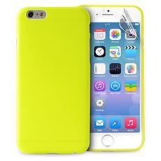 Cover Ultra Slim per iPhone 6 - Verde