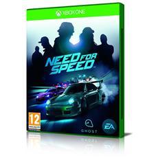 XONE - Need For Speed
