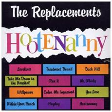 Replacements (The) - Hootenanny
