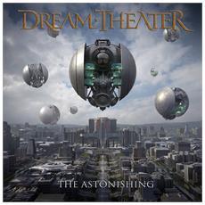 Dream Theater - The Astonishing (4 Lp)