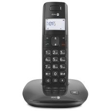Comfort 1010 Cordless Big Button Black