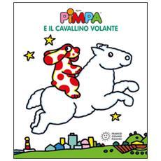 Pimpa e il cavallino volante