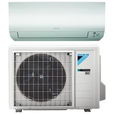 Condizionatore Fisso Monosplit RXM20N+FTXM20N Perfera FTXM Potenza 7000 BTU / H Classe A+++ / A+++ Inverter e Wi-Fi