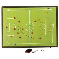 Lavagna Calcio a Parete Magnetica 90 x 60