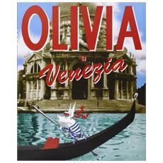 Olivia a Venezia