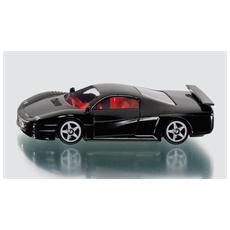 D / C Auto Sportiva Sikustorm