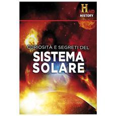 DVD CURIOSITA' E SEGRETI DEL S. (es. IVA)