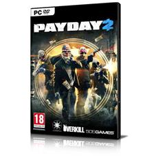 PC - Payday 2 Steam Edition