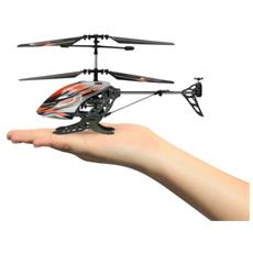 R / C Elicottero Rusher 3 + 2 Canal 2.4 Ghz. Turbo. Led 37900