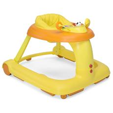 Girello Baby Walker Giallo