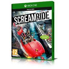 XONE - Scream Ride