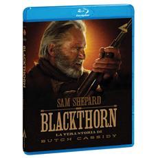 Brd Blackthorn - La Vera Storia Di Butch