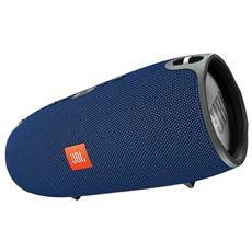 Speaker Audio Portatile XTREME Bluetooth Potenza 40Watt colore Blu