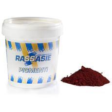 Ossido sintetico Rosso 0,5kg.