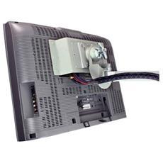 Adattatore per Montaggio LCD Panasonic