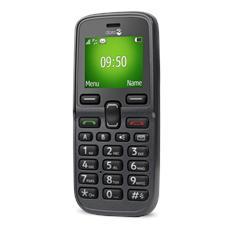"""PhoneEasy 5030 Grigio Display 1.77"""" Bluetooth RadioFM - Italia"""