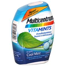 Vitamints 50 Caramelle Cool Mint