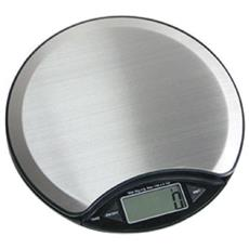 Bilancia Elettronica Inox 5kg Valex