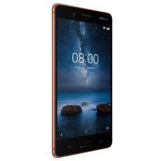 "N8 Rosso 64 GB 4G / LTE Dual Sim Display 5.3"" Quad HD Slot Micro SD Fotocamera 13 Mpx Android Italia"